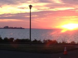 sunrise_at_SandyHook