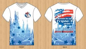 American Triple T 2014REV
