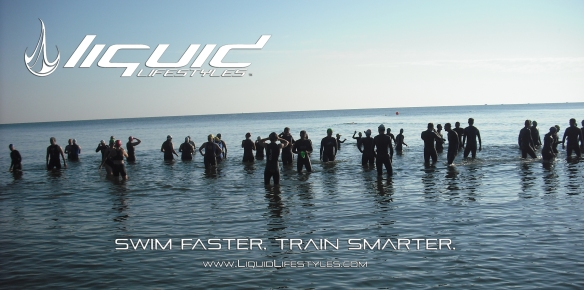 HFP Racing Swim Clinics