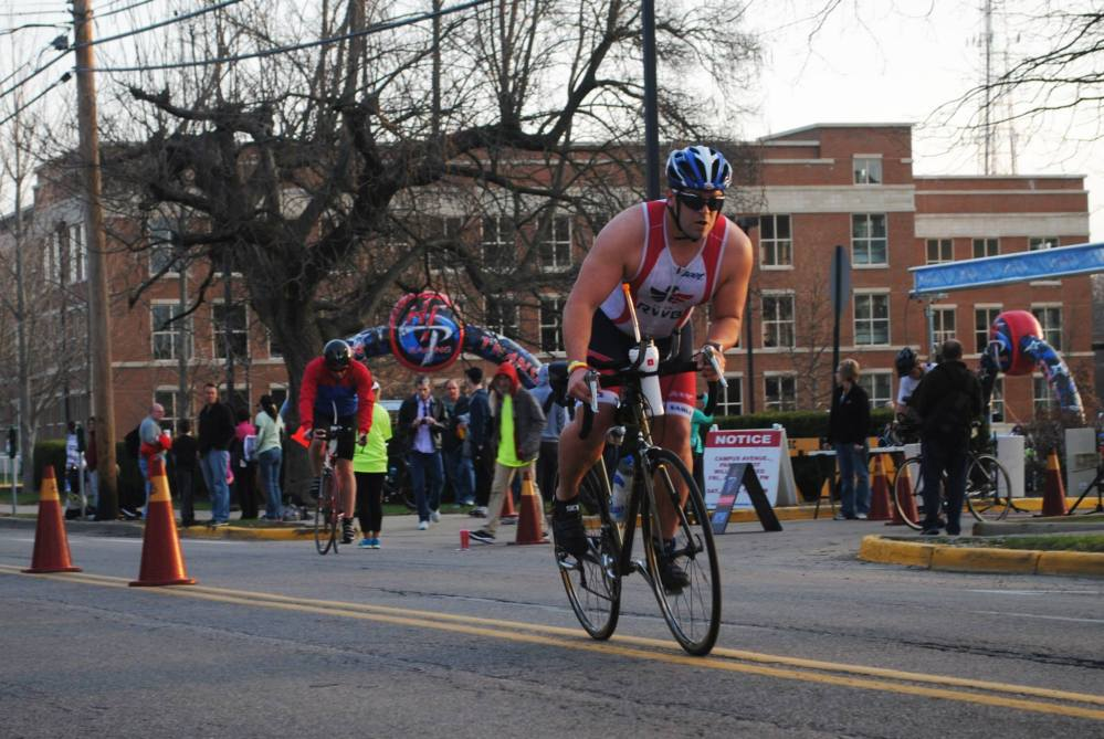 Miami University Triathlon & Duathlon - REGISTRATION ALERT (5/6)