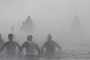 Foggy-Swim