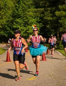 Girls-Running