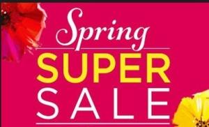Spring-Super-Sale-2016