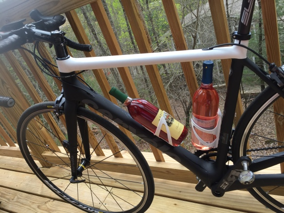 Bike-with-wine