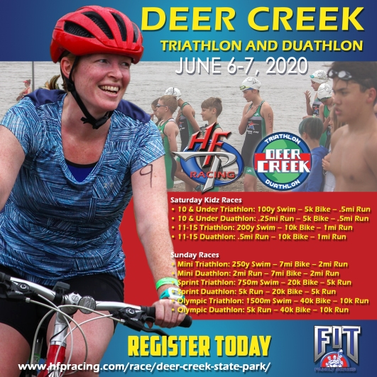 Deer Creek Creek June 6-7