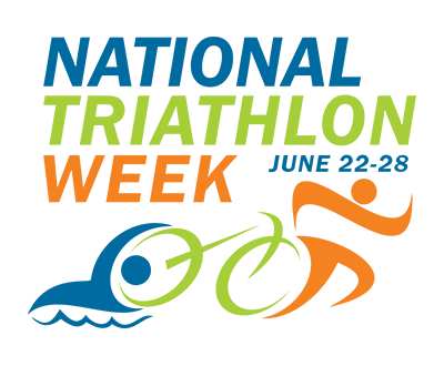 USAT Tri Week Graphic